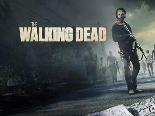 Elenco de The Walking Dead comenta 7ª temporada — Entrevista