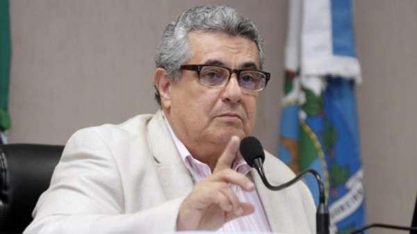 Rubens Lopes é o presidente da Ferj