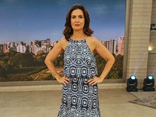 Jair Bolsonaro atacou a apresentadora Fátima Bernardes ao publicar um vídeo em sua conta no Twitter no domingo, 20 de novembro de 2016