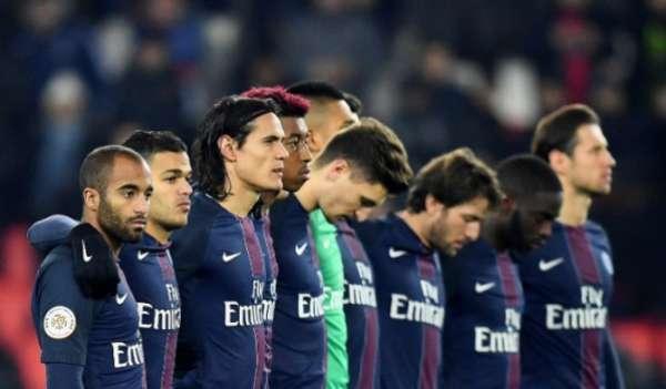 PSG x Angers