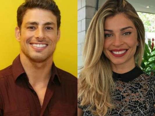 Cauã Reymond e Grazi Massafera prezam boa relação por filha, Sofia: 'Moramos perto e estamos sempre conversando'