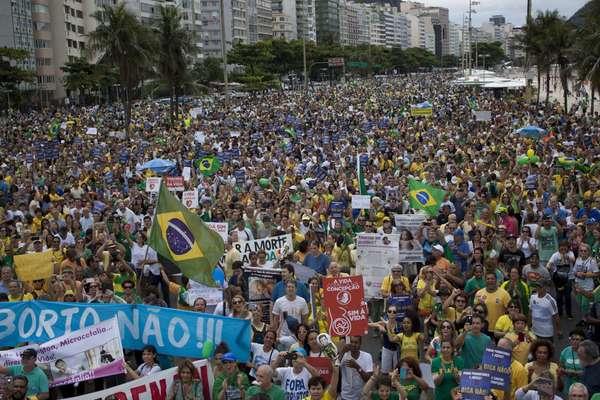 Centro do Rio de Janeiro (RJ)