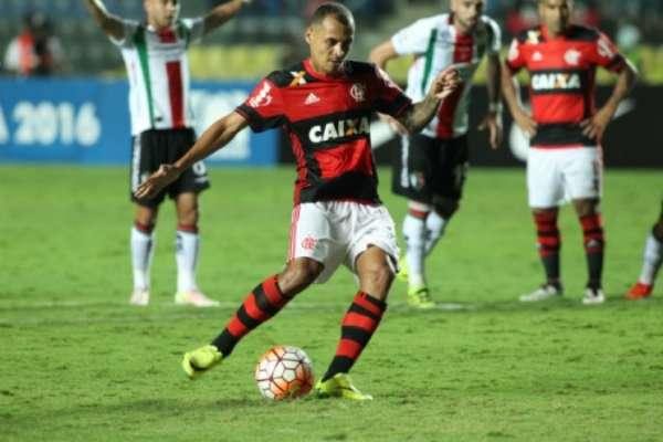 Alan Patrick deixa o Flamengo e volta para Shakhtar Donetsk