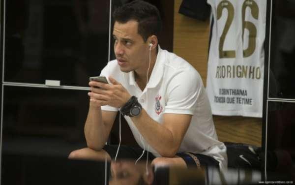 Rodriguinho tem contrato até 31/12/2017