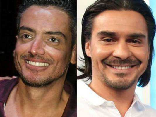 Leo Dias se pronunciou sobre a ameaça que recebeu do ator André Gonçalves em entrevista ao 'TV Fama' exibido nesta segunda-feira, 10 de janeiro de 2017