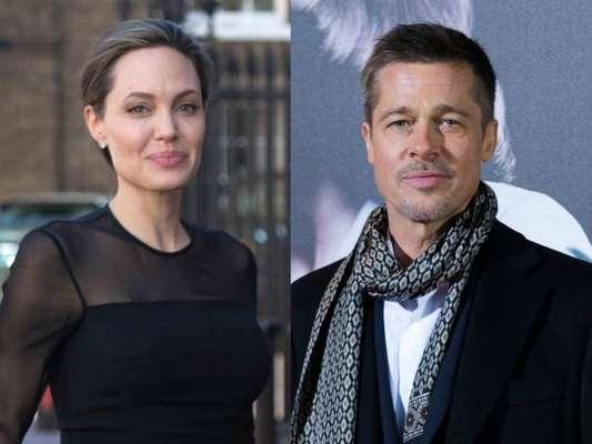 Angelina Jolie e Brad Pitt confirmam sigilo em divórcio em comunicado conjunto nesta terça-feira, dia 10 de janeiro de 2017