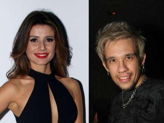 Paula Fernandes vive romance com Kiko, do KLB, diz revista; assessoria da cantora nega em entrevista ao Purepeople nesta terça-feira, dia 10 de janeiro de 2017