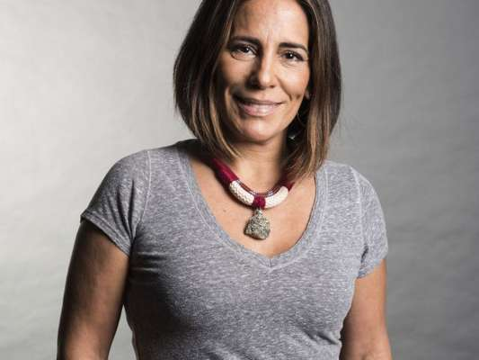 Gloria Pires não vai participar da da transmissão do Oscar 2017
