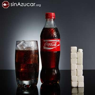 ¿Cuánto azúcar esconden los alimentos que comemos?