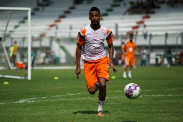 Renato Chaves - Fluminense