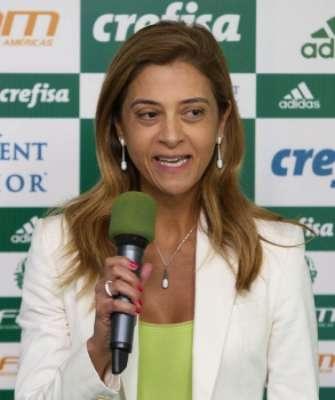 Leila Pereira, dona da Crefisa e FAM, será candidata ao Conselho
