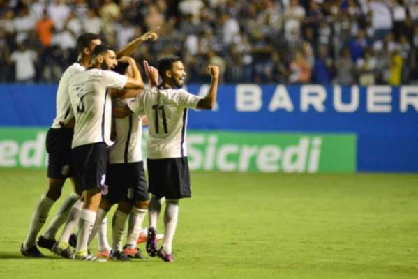 Corinthians superou o Internacional