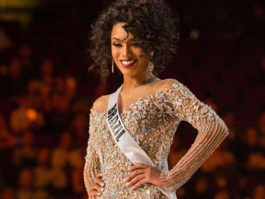 A Miss Brasil, Raissa Santana, é uma forte candidata no concurso. Segunda miss negra no Brasil, com 1,77m de altura, a modelo tem 21 anos e disputa o título neste domingo, 29 de janeiro de 2017