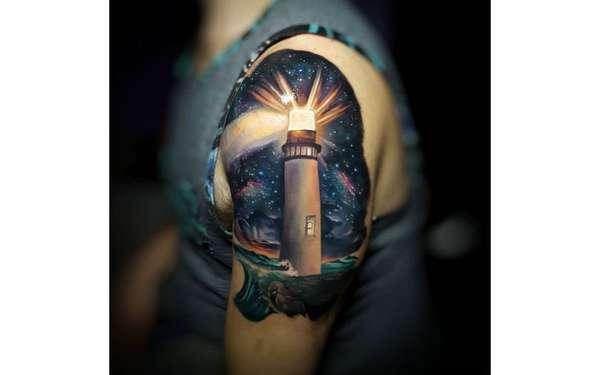 Veja tatuagens que vão do realismo ao 3D e à aquarela
