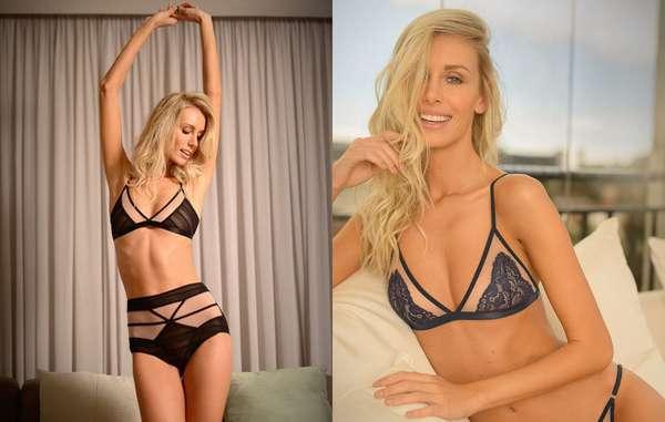 A AVA Intimates tem como objetivo fazer de cada peça sua uma lingerie especial. Seus preços variam bastante, tem desde opções mais baratas (e em promoção) até as mais caras. A marca conta com coleções variadas que vão de calcinhas a body e sutiã.