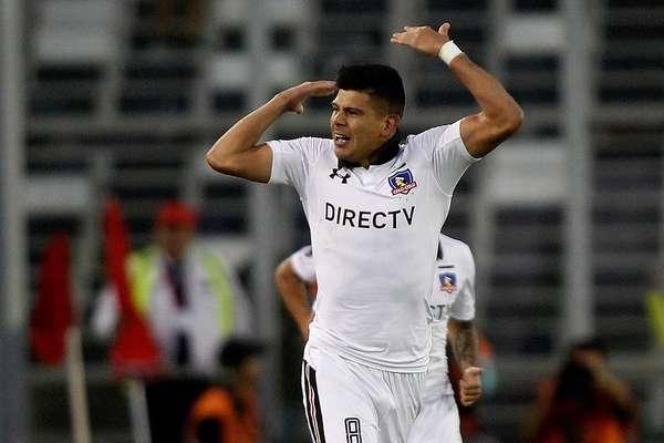 Colo Colo quedó eliminado de Copa Libertadores al empatar 1-1 contra Botafogo en el Estadio Monumental y quedar con un marcador global de 3-2 en favor de los brasileños.