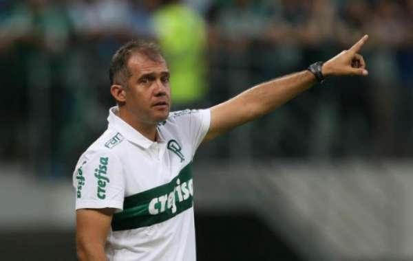 Eduardo Baptista - Palmeiras