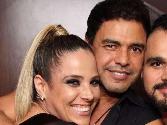 Wanessa superou crise com o pai, Zezé Di Camargo: 'Tenho um amor incondicional'