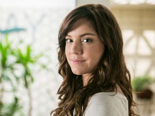 A personagem Marina (Alice Wegmann) terá três opções de final em 'A Lei do Amor'