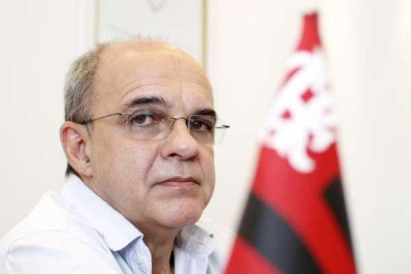 Eduardo Bandeira de Mello não gostou da decisão
