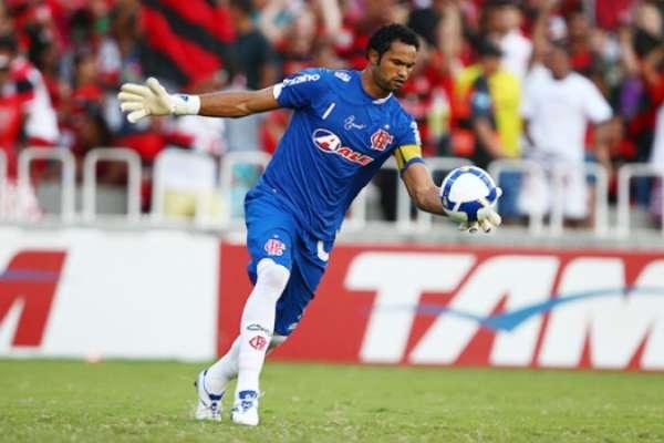 Relembre grandes momentos de Bruno pelo Flamengo