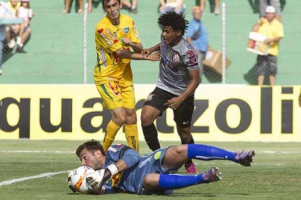 Último confronto entre as equipes foi em 2013. Corinthians venceu por 1 a 0
