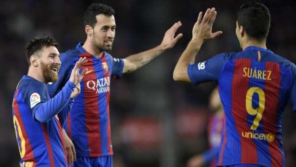 Luis Enrique deixa o clube espanhol no final da época — Barcelona