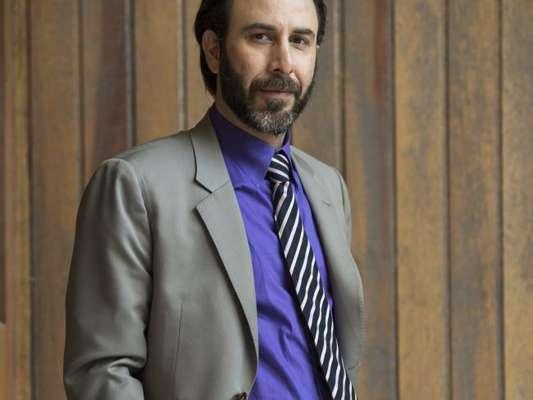 Hércules (Danilo Grangheia) armará plano para matar Salete (Cláudia Raia) e assumir a prefeitura de São Dimas na novela 'A Lei do Amor'