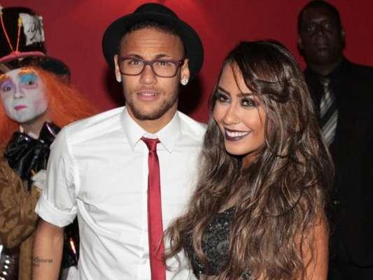 Record nega proposta para irmã de Neymar, Rafaella Santos, para ir para 'A Fazenda 9': 'Sequer cogitou'