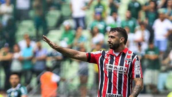 Corr Plastik fez acordo pontual para jogos contra Palmeiras e ABC
