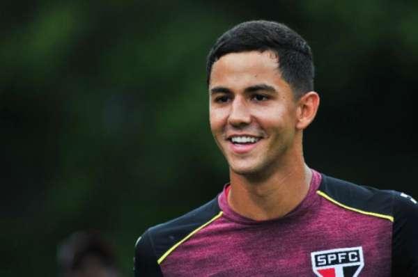 Renan Ribeiro terá a primeira chance no ano neste sábado