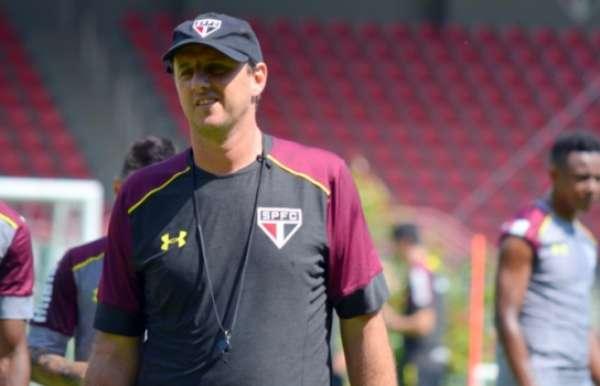 Tricolor fez apenas um treino antes de enfrentar o Ituano, pela nona rodada do Paulistão