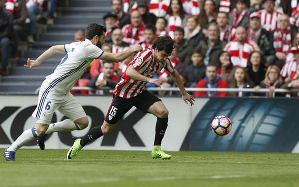 Athletic-Real Madrid