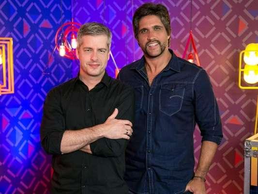 Globo corta homenagem de Leo ao irmão, Victor, em site do 'The Voice Kids'