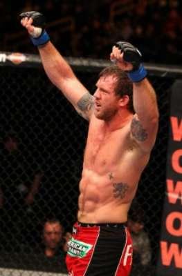 Ryan Bader (FOTO: UFC)