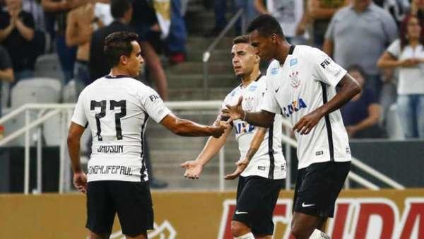 Corinthians pretende decidir mata-matas do Paulista em Itaquera