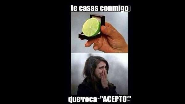 Memes por escasez de limones en Lima