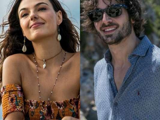 Ritinha (Isis Valverde) procura por Ruy (Fiuk) em Belém antes que ele vá para o Rio de Janeiro, mas não consegue encontrá-lo, no capítulo que vai ao ar quinta-feira, dia 06 de abril de 2017, na novela 'A Força do Querer'
