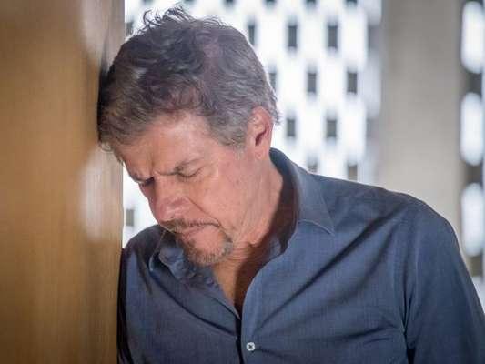 José Mayer perdeu um papel na próxima novela de Aguinaldo Silva, como informou a coluna Zapping do jornal 'Agora São Paulo' deste domingo, 2 de abril de 2017