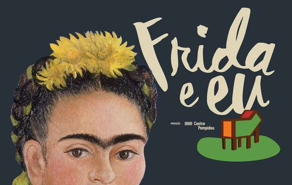 Frida e Eu - EM CARTAZEm cartaz no Unibes Cultural até dia 30 de junho, a exposição mostra detalhes sobre a vida e trabalho de Frida Kahlo de um jeito mais descomplicado. A mostra é voltada para crianças e possui seis temas. Com peças interativas, os pequenos poderão montar quebra-cabeças e identificar sons. O valor de entrada custa de R$12 a R$30. Informações: Data: até 30/06 Quando: Segunda a sábado das 10h30 às 19h30 | Segunda: gratuito (até 4 ingressos por pessoa) Onde: Rua Oscar Freire, 2500 - Sumaré Compre seu ingresso