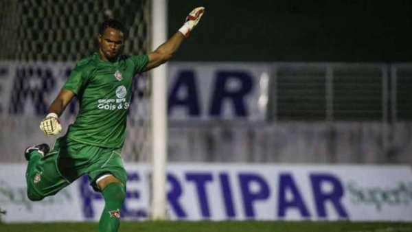 Bruno voltou aos gramados no último sábado, durante o empate em 1 a 1 de seu novo clube, Boa Esporte, com o Uberaba