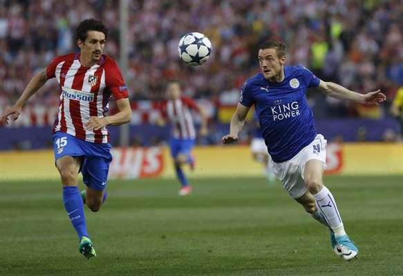 Atlético-Leicester
