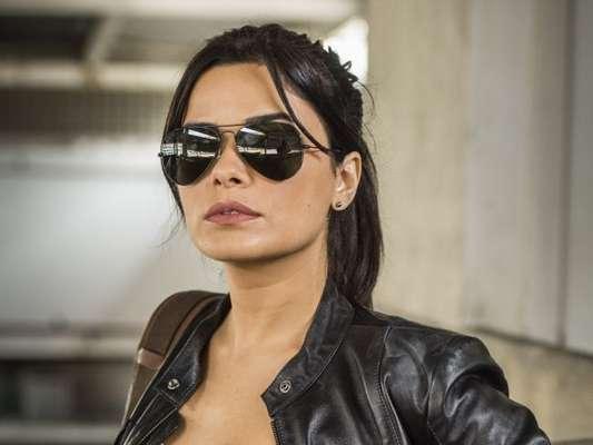 Vanessa Giácomo será uma policial civil em 'Pega Ladrão', próxima novela das sete
