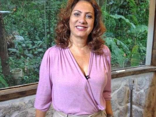 Eliane Giardini será uma mulher racista, conservadora e machista na próxima novela das nove, 'O Outro Lado do Paraíso', de Walcyr Carrasco