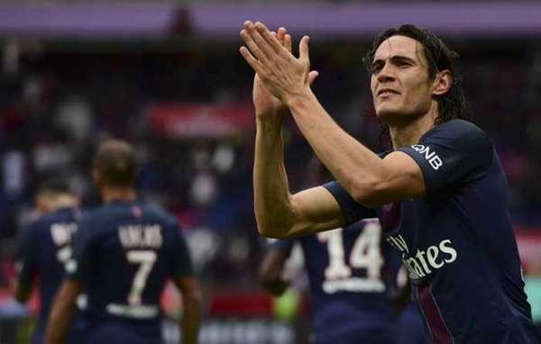 22/4 - 12h Paris Saint-Germain x Montpellier: O PSG tenta se manter na cola do Monaco na luta pela liderança do Campeonato Francês