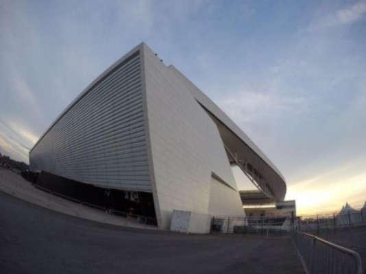 Você sabe o retrospecto do Corinthians na Arena em mata-matas?