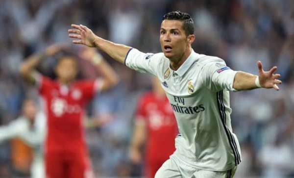 Mais valiosos do Real Madrid: Cristiano Ronaldo: R$ 337 milhões