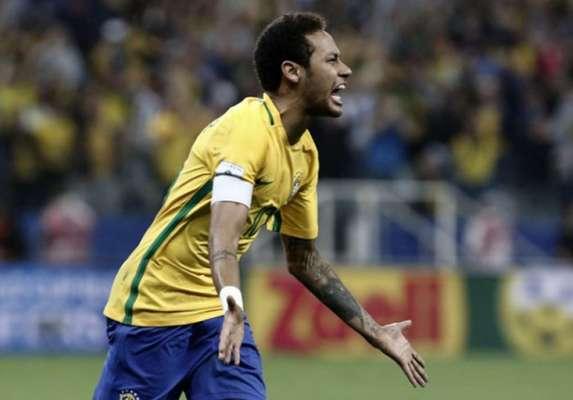 Neymar é o único atleta brasileiro na lista. Ele é citado pela sua humildade e pela maneira como caminha para se tornar o melhor jogador do mundo em um futuro próximo