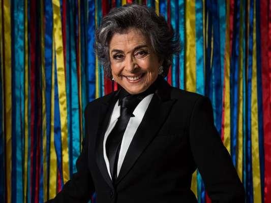 Betty Faria defende José Mayer e analisa acusação de assédio: 'Mal contada'