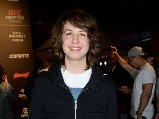 Filho de Luciana Gimenez, Lucas Jagger vai assinar coleção para grife, mas pondera: 'Gosto de moda, mas não quero ser estilista'